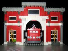 Lego Radiator lego jurassic world 30320 | future lego releases leaked #lego
