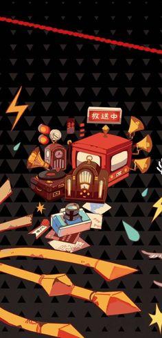 Gugu, Urban Legends, Aesthetic Anime, Wallpaper, Art Pictures, Otaku, Toilet, Old Things, Doodles