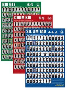 Sil Lim Tau