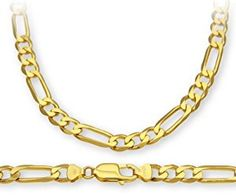ChainCo 9ct Yellow Gold 42g Figaro Necklace of  71cm/28 Inch Length and  7mm Width  Product ViewSee larger image and other views (with zoom)Check All OffersAdd to Wish ListCustomer ReviewsFeaturesThis Necklace is made from 9ct yellow gold http://ecx.images-amazon.com/images/I/41JKct9CVpL._SL300_.jpg http://electmejewellery.com/jewelry/mens-jewelry/chainco-9ct-yellow-gold-42g-figaro-necklace-of-71cm28-inch-length-and-7mm-width-couk/