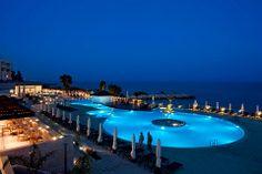 Royal Apollonia Beach #Finnmatkat