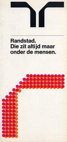 Folders Randstad 2 - NAGO
