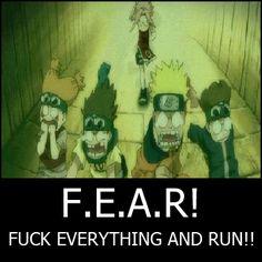 Fuck everything and run!! Naruto sakura konohamaru udon moegi