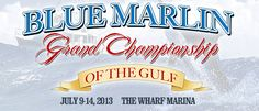 The Blue Marlin Grand Championship of the Gulf at The Wharf Orange Beach!