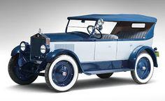 1924 Moon Touring Car