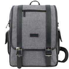 Mens Rucksack Backpack 3 Way Bag Korean Backpacks LEFTFIELD 701