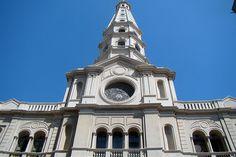 iglesia-de-san-francisco-de-asis Uruguay Tourism, Montevideo, San Francisco, Tour Guide, Notre Dame, Tours, World, Building, Koh Tao