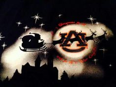 And to all a War Eagle