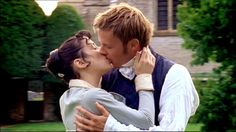Persuasion (2007) - Jane Austen Image (995614) - Fanpop