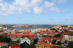 Lysekil, Sweden by N/K/, via Flickr