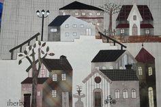 4º bloque Mystère Yoko Saito - El Mundo de las Creaciones de iherba