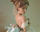 Beautiful dolls, dolls dolls dolls everywhere!