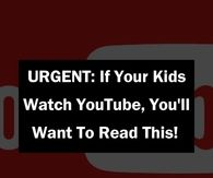 Revealed: The disturbing YouTube videos that are tricking children