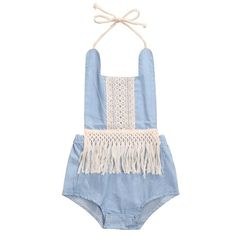 THE SILVIA ROMPER-  INFANT AND TODDLER STYLES UP TO 75% OFF