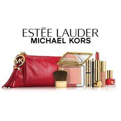 Estee Lauder 2009 Blockbuster Color Spectacular Holiday Cosmetics ...