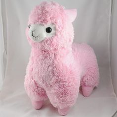 Arkapasso Alpaca plush