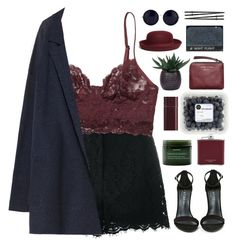 """""""// that boy´s crown //"""" by centurythe ❤ liked on Polyvore featuring Dolce&Gabbana, Monki, Zara, Shoe Cult, Lux-Art Silks, Byredo, Aspinal of London, Acne Studios, NARS Cosmetics and Aveda"""