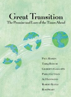 The Great Transition: Eco-communalism is the only sustainable path