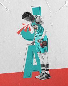 Basketball Tattoos, Basketball Drawings, Mvp Basketball, Basketball Posters, Best Basketball Shoes, Basketball Fotografie, Nba Pictures, Basketball Pictures, Sports Graphic Design
