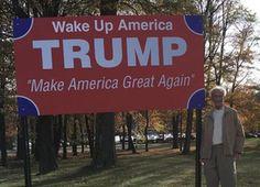 Trump lidera la intención de voto en Florida (Video) – MiamiDiario.com – The Bosch's Blog