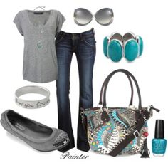 Comfy and fun. Love this purse!
