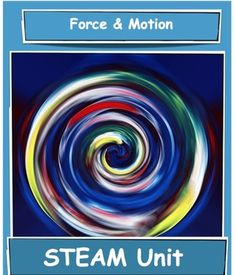Force and Motion Lesson STEM Challenges and Activities; Science Lesson Plans, Science Lessons, Science Classroom, Teaching Science, Problem Based Learning, Have Fun Teaching, Force And Motion, Sensory Issues, Stem Challenges