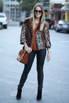 Gal Meets Glam ♥ A Style and Beauty Blog by Julia Engel ♥ Page 105