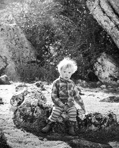 'A person's a person  no matter how small' Dr Suess Exploring El Torcal  #familytravel #ExplorerKids #hike