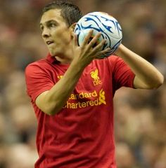 Liverpool's second-half showing at Manchester United proved they can compete with the best in the Barclays Premier League, according to Stewart Downing – but the Reds must serve up that style of football on a regular basis if they're to ascend the table.