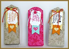 Stamping With Amore: Petite Tag Topper Treat Box Treat Box, Treat Holder, Envelope Punch Board Projects, Do It Yourself Baby, Card Making Techniques, Butterfly Cards, School Gifts, Birthday Party Favors, Paper Gifts