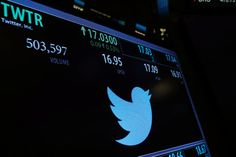Twitter Struggles to Capitalize on Influence and Posts Lackluster Earnings