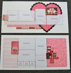 Scrapbook Generation: Heartfelt Kit