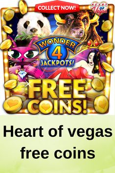 😜🌪💫You know what has us feeling our oats?!... Heart of Vegas FREE COINS!😜🌪💫 Heart Of Vegas Cheats, Heart Of Vegas Bonus, Heart Of Vegas Slots, Play Free Slots, Free Slot Games, Hov Free Coins, Doubledown Casino Free Slots, Play Hearts, Play Casino Games