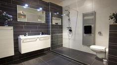 The 9 best Badkamer images on Pinterest | Bathroom, Bathrooms and ...