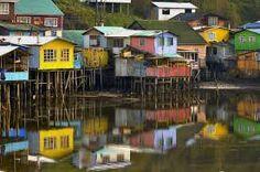 fotos de chiloe chile - Buscar con Google