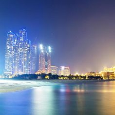 Abu Dhabi is one of the Middle East's finest destinations, with a fine combination of towering 21st century skyline, lush verdant greenery in abundance and plenty of Arabian heritage and character throughout.