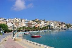 Sitia, Sitia in Crete,Sitia in Lassithi Crete Heraklion, Crete Island, Crete Greece, Famous Places, Car Rental, Travel Guide, Places To Visit, Crete, Travel Guide Books
