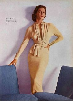 1952, Nina Ricci