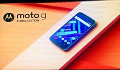 Motorola Moto G Turbo edition launched in Mexico