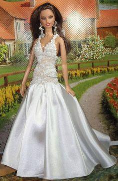 barbie gowns..reinadolls 2012. 12 33 4