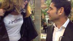 Fernando Hierro también está en un sinvivir porque quiere su camiseta ya!!!