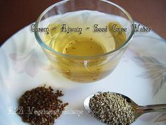 Gripe Water (Fennel seed and Dill seed)