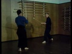 The Way of the Warrior : The Samurai Way - 4/4 - Katori Shinto Ryu - www.thesamuraiworkshop.com - YouTube