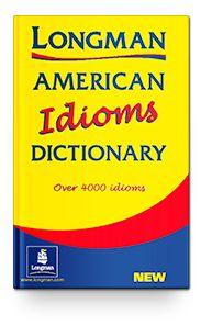 Longman Dictionary of Contemporary English   LDOCE