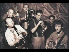 Hot Jazz Band - Kislany kezeket fel