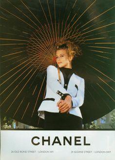 Chanel | Spring 1992: styleregistry