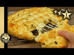 Λατρεύω αυτή την συνταγή! Εύκολο Σκορδοψωμο με τυρί και απίθανη ζύμη! - ΧΡΥΣΕΣ ΣΥΝΤΑΓΕΣ - YouTube Spanakopita, Greek Recipes, Apple Pie, Sweet Home, Cooking Recipes, Pasta, Baking, Cake, Ethnic Recipes