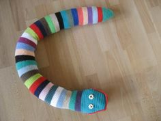 Crochet Animals, Crochet Toys, Free Crochet, Knit Crochet, Amigurumi Free, Diy And Crafts, Crafts For Kids, Knitting Patterns, Crochet Patterns