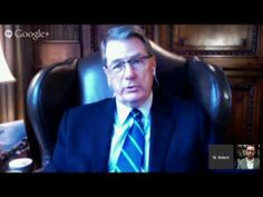 [37:00] Google Hangout with W. Robert Godfrey: Protestantism, Worldliness, & Church History