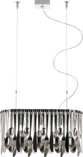Fabbian Hungry Pendant Lamp | 2Modern Furniture & Lighting